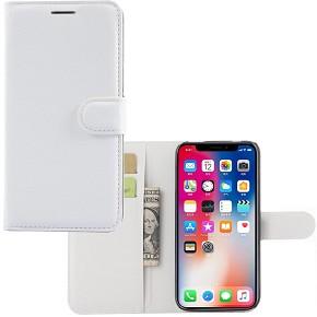 CUSTODIA per APPLE IPHONE 11 PRO (5.8') - FLIP ORIZZONTALE CON