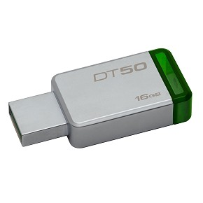 foto di Kingston DT50/16GB