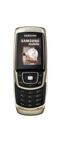 suoneria telefono samsung sgh e830
